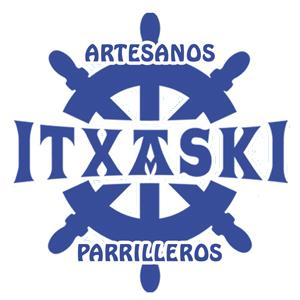 Asador Itxaski
